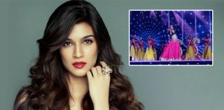 Kriti Sanon: Miss performing on stage