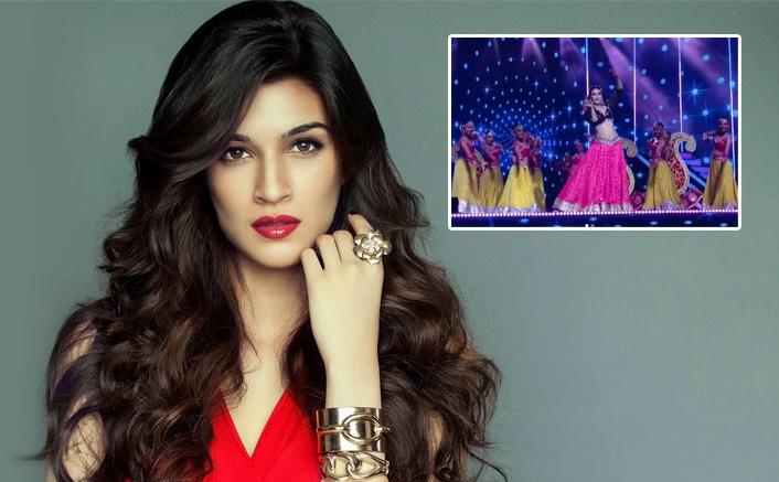 Kriti Sanon: Miss performing on stage