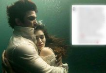 "Kriti Sanon Mourns The Loss Sushant Singh Rajput: ""A Part Of My Heart Has Gone With You"""