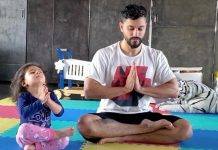 Kunal Kemmu: Daughter brings positivity in our lives