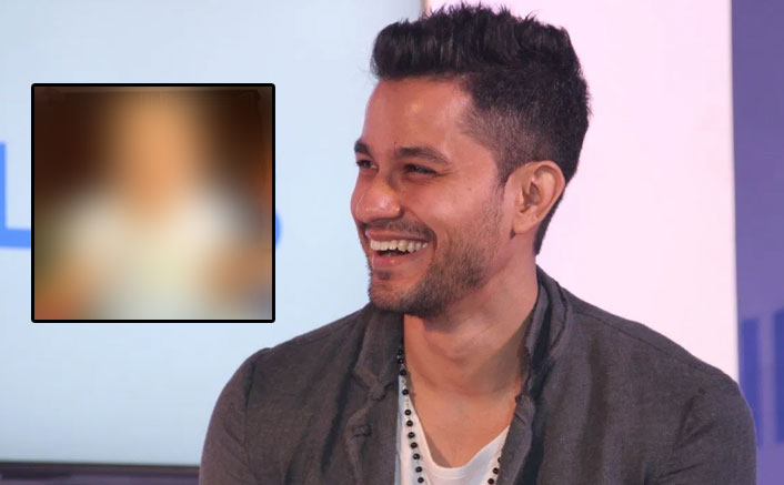Kunal Kemmu Has The CUTEST Yoga Partner & We Are Jealous Of Him
