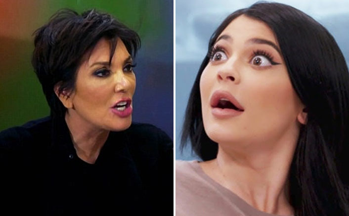 Kylie Jenner BLOCKS Out Mom Kris Jenner Post Feud Over Billionaire Status?