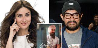 Laal Singh Chaddha: Aamir Khan-Kareena Kapoor Khan Starrer To Now Have The Pandemic As A Subplot?