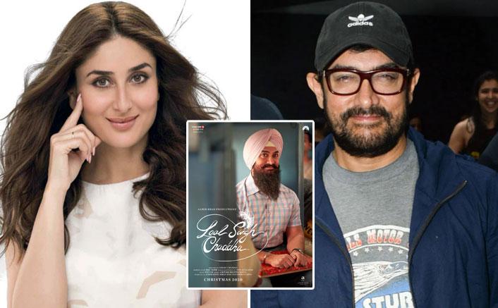 Laal Singh Chaddha: Aamir Khan-Kareena Kapoor Khan Starrer To Have Coronavirus Pandemic As A Subplot?