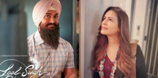 Laal Singh Chaddha: Aamir Khan Starrer Was Just 10-11 Days Away From Wrapping Up, Reveals Mona Singh