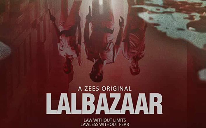 Lalbazaar Review (Zee 5): Ajay Devgn Presented Show Is A Half-Baked Crime Drama That Evokes Nothing (Pic Credit: IMDb)