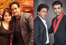 """Late Inder Kumar's Wife: """"Karan Johar Made Us Wait Outside His Vanity Can For 2 Hours... Same Behaviour Was Given By Shah Rukh Khan"""""""