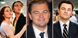 Leonardo DiCaprio At The Worldwide Box Office: From Titanic To The Wolf Of Wall Street, Top 10 Grossers Of The Star