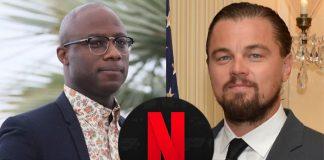 Leonardo DiCaprio Collaborates With Netflix & Barry Jenkins For Virunga's Feature Adaptation