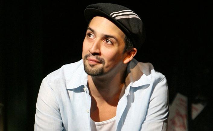 Hamilton Creator Lin-Manuel Miranda CONFIRMS Working On A Musical Set In Columbia