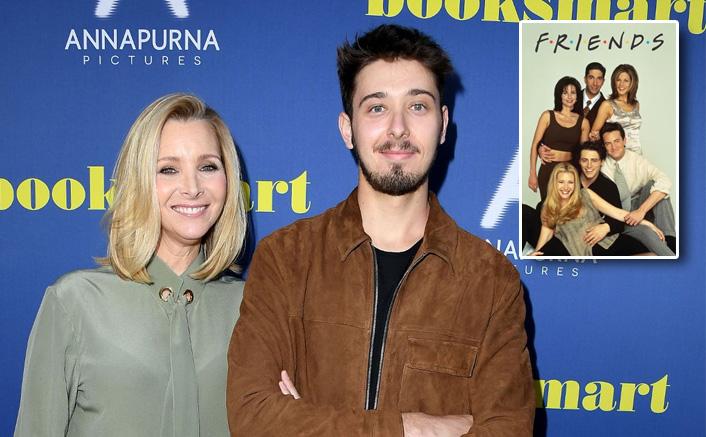 Lisa Kudrow's son Julian not a fan of her work