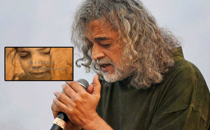 Singer Lucky Ali Releases New Single 'Sacrifice', Calls It A 'Song For Now'