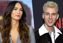 Machine Gun Kelly & Megan Fox Spotted Holding Hands, Kissing – Is It Official?