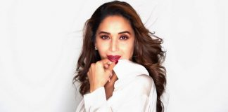 Madhuri Dixit: Candles shining brightest now are frontline workers