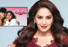 Madhuri Dixit celebrates 25 years of her film 'Raja'