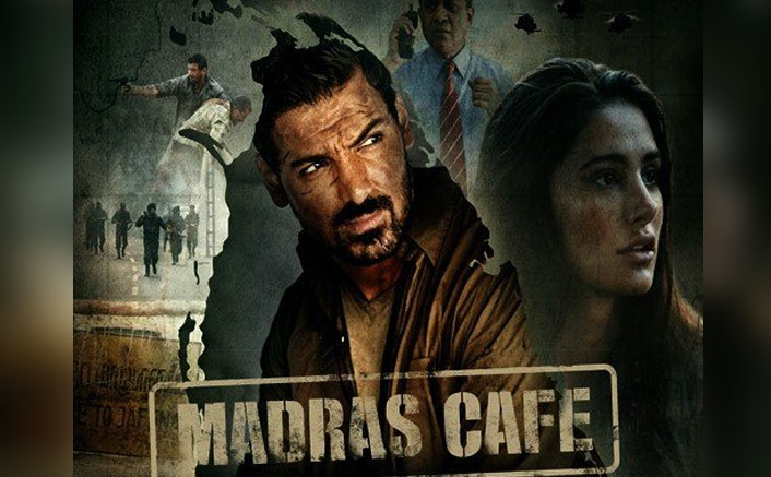 Madras Cafe Box Office: Here's The Daily Breakdown Of John Abraham's 2013 Action Thriller