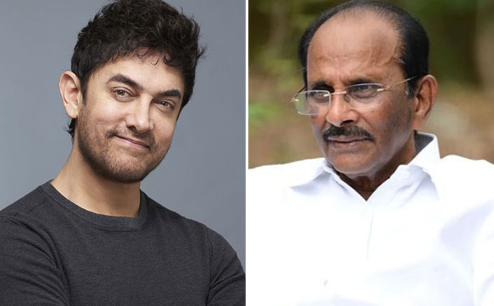 Mahabharat Exclusive! Baahubali Writer Vijayendra Prasad CONFIRMS Being In Talks With Aamir Khan For Epic Film-Series