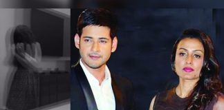 Mahesh Babu's Wife Namrata Shirodkar Shares An Eerie 'Conjuring In The House' Video, Check Out