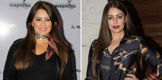 Mahima Chaudhry opens up on her horrific accident