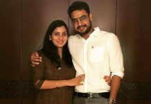 Malayalam Actor Tovino Thomas & Wife Lidiya Become Parents For Second Time, Blessed With A Baby Boy
