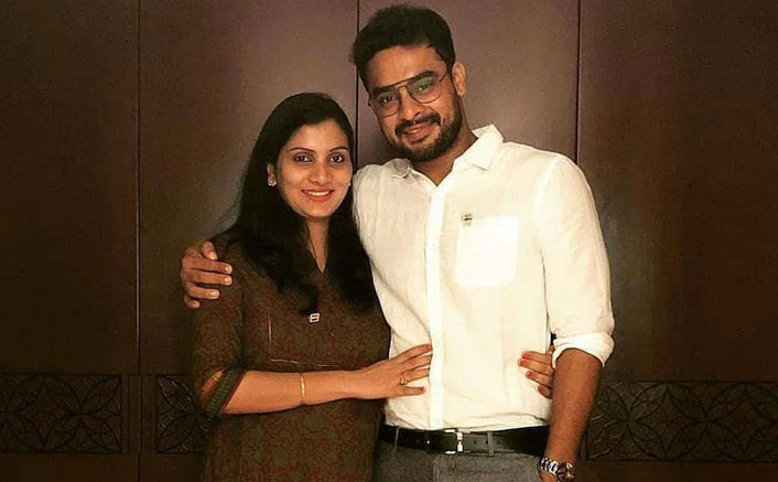 Malayalam Actor Tovino Thomas & Wife Lidiya Welcome Their Second Child