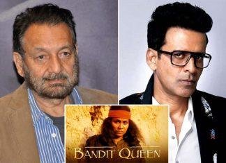 Manoj Bajpayee recalls 'Bandit Queen' days with Shekhar Kapur