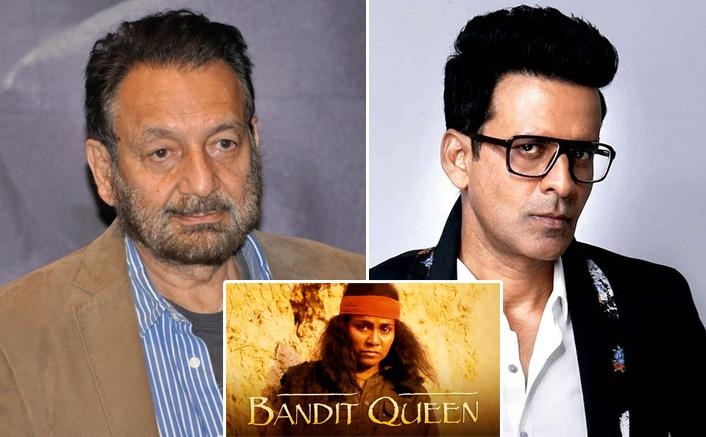 Manoj Bajpayee, Shekhar Kapur & Tons Of 'Bandit Queen' Memories!