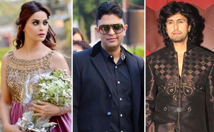 After Sonu Nigam Names Marina Kuwar In A Video Slamming Bhushan Kumar, Model-Actress Hints Depression
