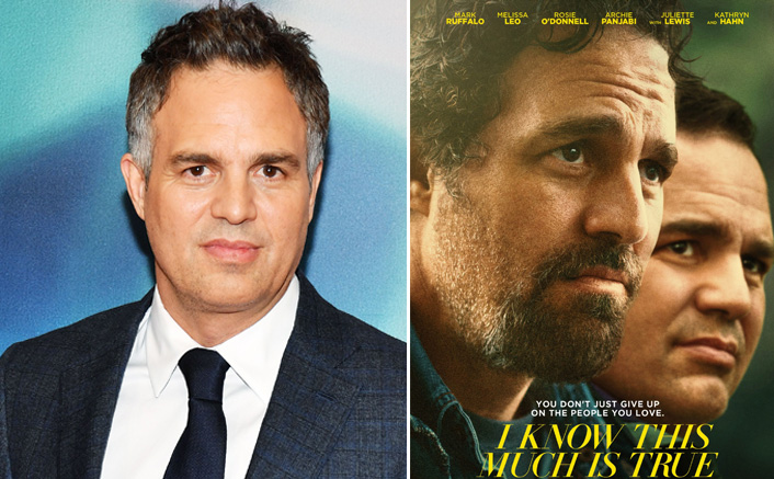 Mark Ruffalo's 'I Know This Much Is True' Called Out By PETA, HBO Receives Letter Regarding Exploitation Of A Monkey