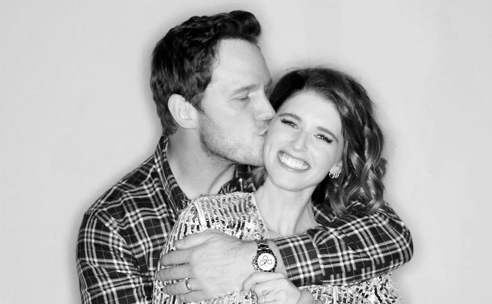 Katherine Schwarzenegger & Chris Pratt Welcome Are Proud Parents Of Their First Child Together(Pic credit: Instagram/katherineschwarzenegger )
