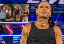 Massive Segments Announced For Friday Night Smackdown: Jeff Hardy To Address Last Week's Arrest Incident