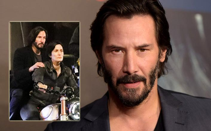 Matrix 4: Keanu Reeves' Much-Awaited Film Pushed ONE YEAR Ahead By Warner Bros
