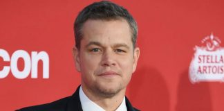 Matt Damon & Family Back In California After Getting Stranded In Ireland For Over 2 Months Amid Global Pandemic
