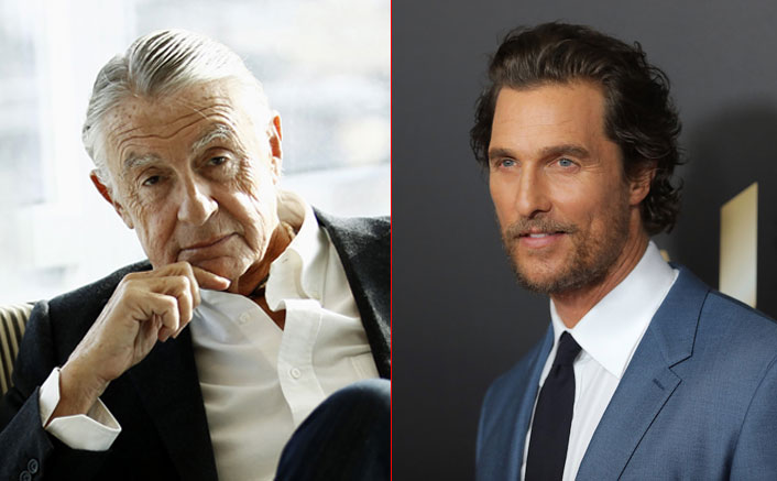 """Matthew McConaughey Mourns The Loss Of Joel Schumacher: """"If It Wasn't For Him..."""""""