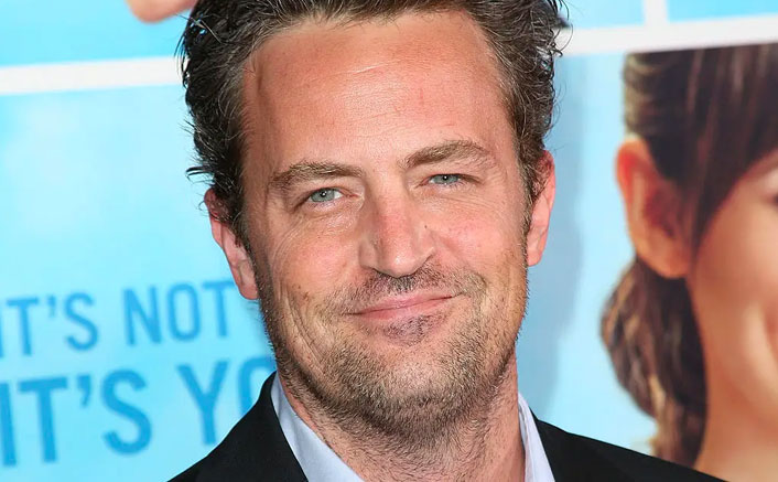 Matthew Perry AKA Chandler Bing's Net Worth Indicates He Took The Quiz & SURELY Put His Career Before Men
