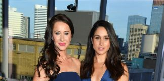 Meghan Markle Upset With Best Friend Jessica Mulroney's Racism Row, Is This An End To Their Friendship?