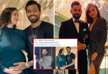 MEME ALERT! Hardik Pandya-Nataša Stanković Announce Their Wedding, Pregnancy BUT Twitteratti Are Targetting Anushka Sharma & Virat Kohli