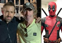 Michael Bay To Direct Ryan Reynolds' Deadpool Vs. Marvel Universe Movie?