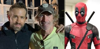 Michael Bay To Direct Ryan Reynolds' Deadpool Vs. Marvel Universe Movie?