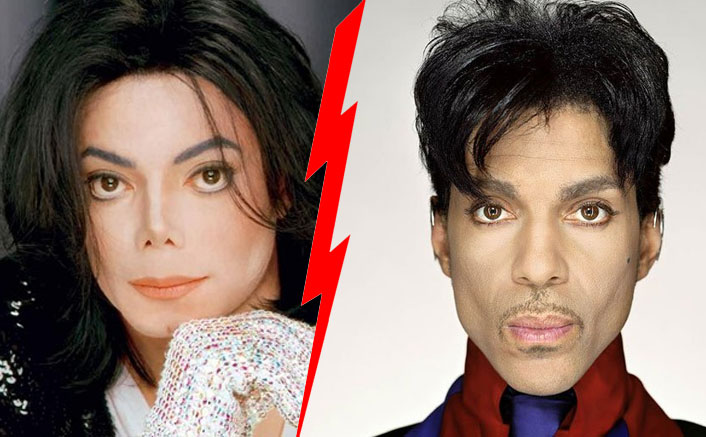 Michael Jackson VS Prince: When The Purple Rain Singer Wanted To Run Over The King Of Pop With His Limo - CELEBRITY RIVALS #19