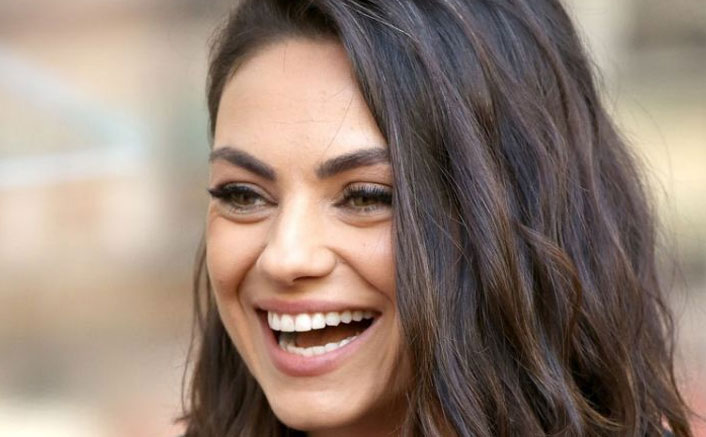 Mila Kunis' UNUSUAL Beauty Tip Will Make Most Reconsider Their Regime All Over Again!