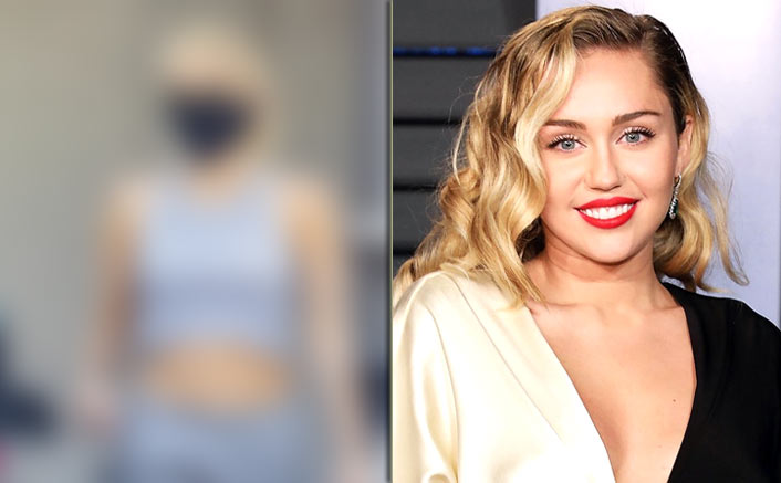 Miley Cyrus Steps Out Braless With BF Cody Simpson, Internet Calls It Her New Trademark