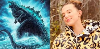 Millie Bobby Brown Earned THIS Enormous Salary For Godzilla & We're Going Bananas!