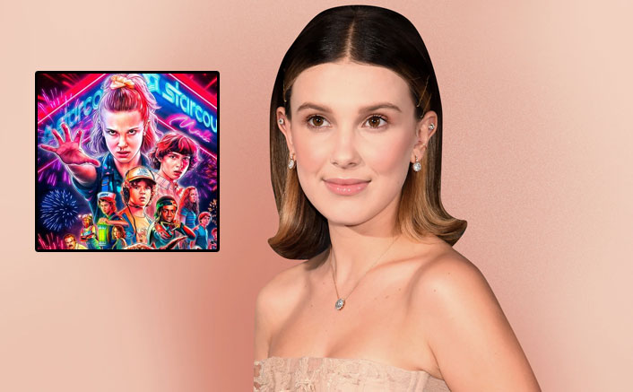 Millie Bobby Brown's EARTH-SHATTERING Salary For Stranger Things Will Spin Your Head!