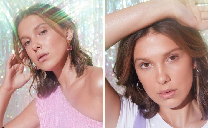Millie Bobby Brown's Jaw-Dropping Transformation Was For THIS Reason & It's Making Us LOL! (Photo Credit - Millie Bobby Brown Instagram)