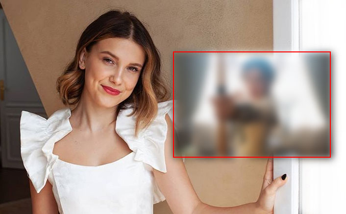 Millie Bobby Brown's NEW Look As Enola Holmes OUT! Netizens Can't Stop Praising For How PERFECT She Looks As Henry Cavill's Sherlock Holmes' Sister