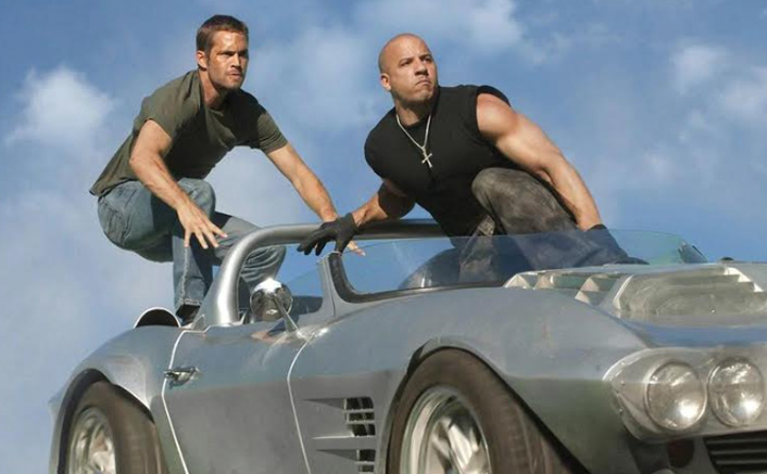 #MondayMotivation: Vin Diesel Makes You Crave For An 'Open Road' With This Dialogue From Furious 7
