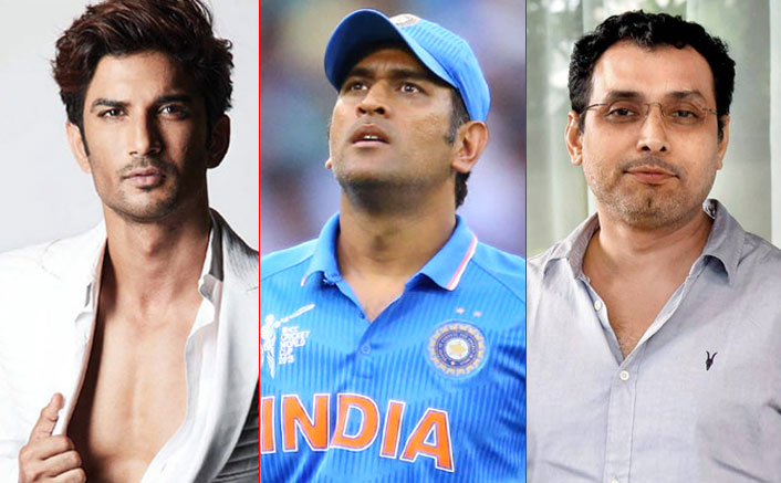 MS Dhoni Is SHATTERED Over Sushant Singh Rajput's Death Says Neeraj Pandey