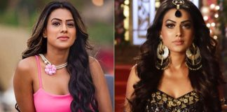 Naagin 4: Nia Sharma Finally BACK To The Work After Lockdown Halt, See Pics