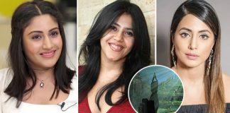 Naagin 5: Has Ekta Kapoor Roped In Surbhi Chandna & Hina Khan To Play The Naagins?
